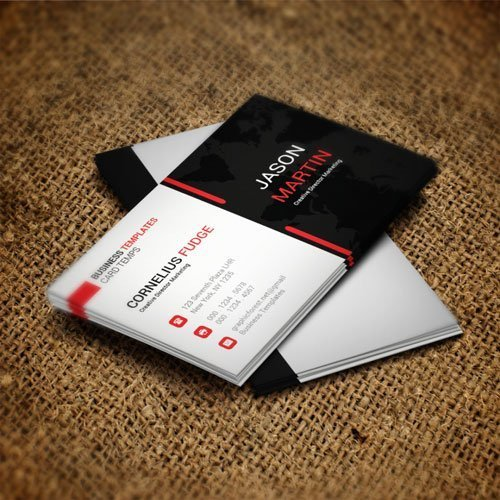 Day-night - business card