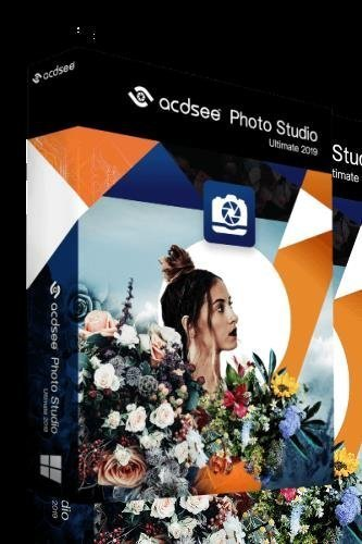 ACDSee Photo Studio Ultimate 12.1 2019