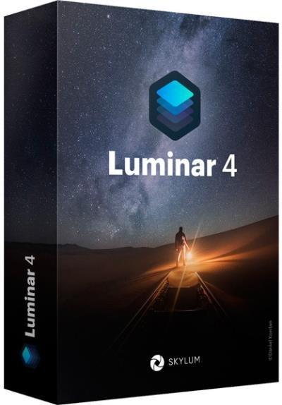 Luminar 4.2.0.5577 RePack by KpoJIuK