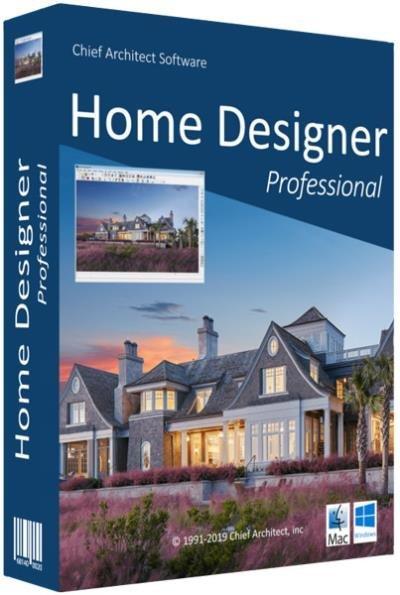 Home Designer Professional 2021 22.1.1.2