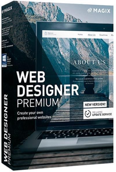 Xara Web Designer Premium 17.0.0.58775