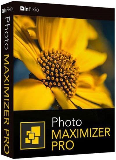 InPixio Photo Maximizer 5.0.7075.29908 + Rus