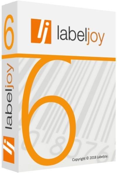 LabelJoy Light / Basic / Full / Server 6.20.03.27